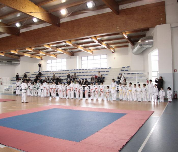 Torneo open Conegliano Veneto1